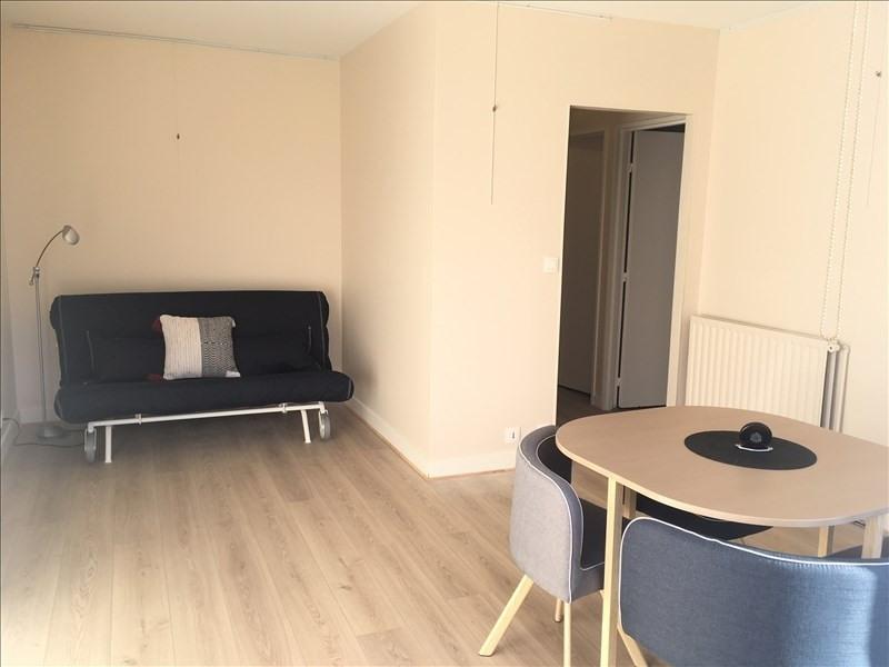 Location appartement Boulogne 930€ CC - Photo 3