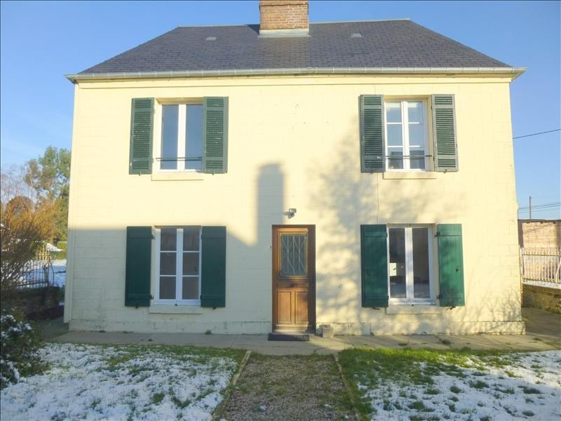 Vente maison / villa Honfleur 220 500€ - Photo 1