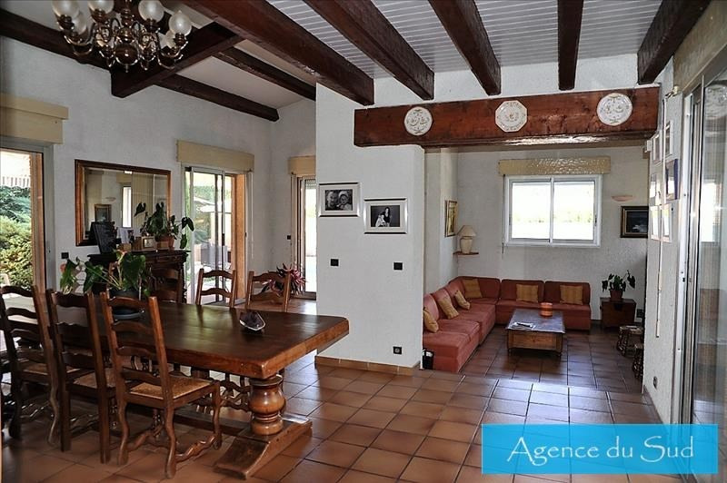 Vente de prestige maison / villa Aubagne 594000€ - Photo 4