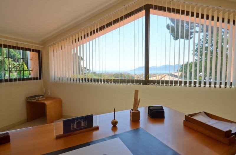 Revenda residencial de prestígio casa Cannes 895000€ - Fotografia 6
