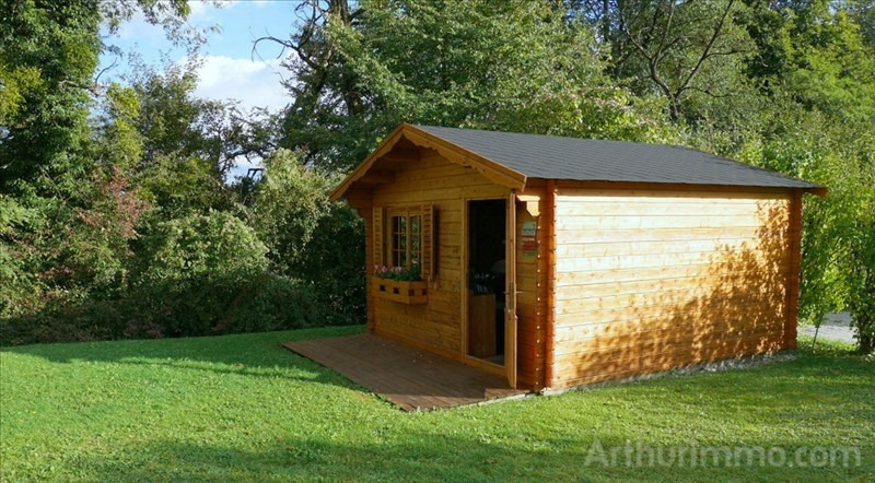 Vente maison / villa Grandfontaine 318000€ - Photo 4