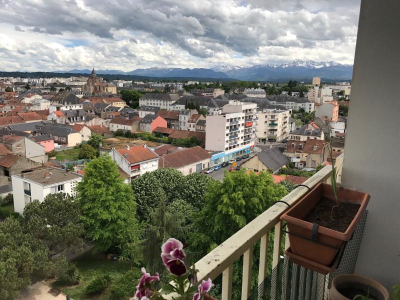 Vente appartement Tarbes 85600€ - Photo 1