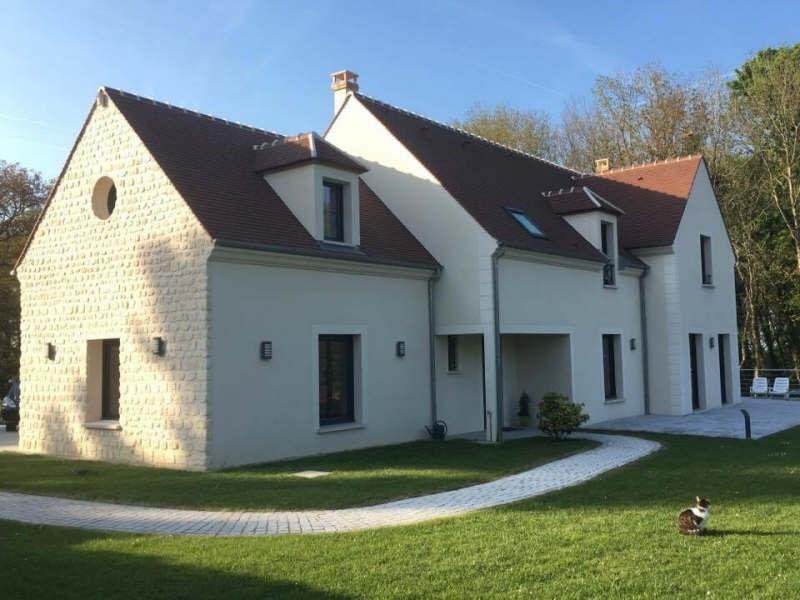 Sale house / villa Epiais rhus 680000€ - Picture 1