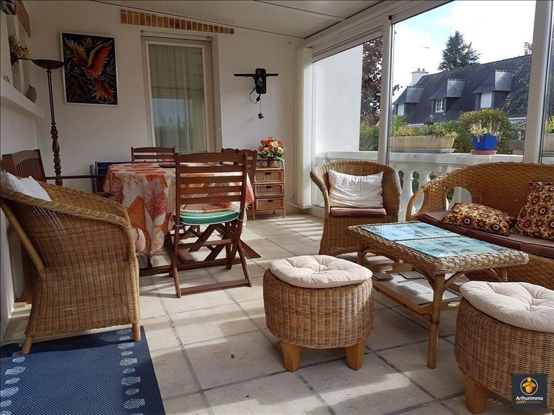 Sale house / villa Le bono 276660€ - Picture 4