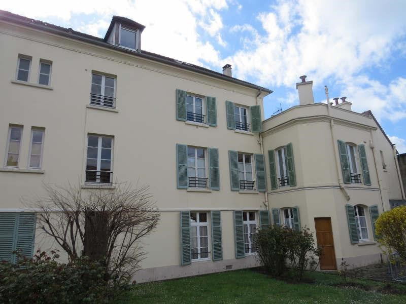 Sale apartment Maisons-laffitte 215 000€ - Picture 1