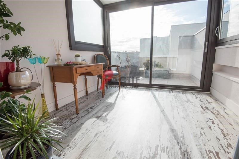 Sale apartment Evry 265000€ - Picture 1