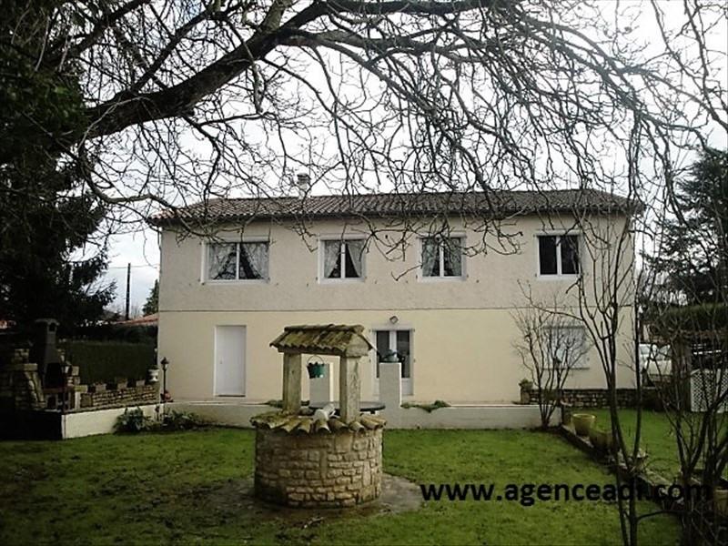 Vente maison / villa Celles sur belle 182000€ - Photo 1