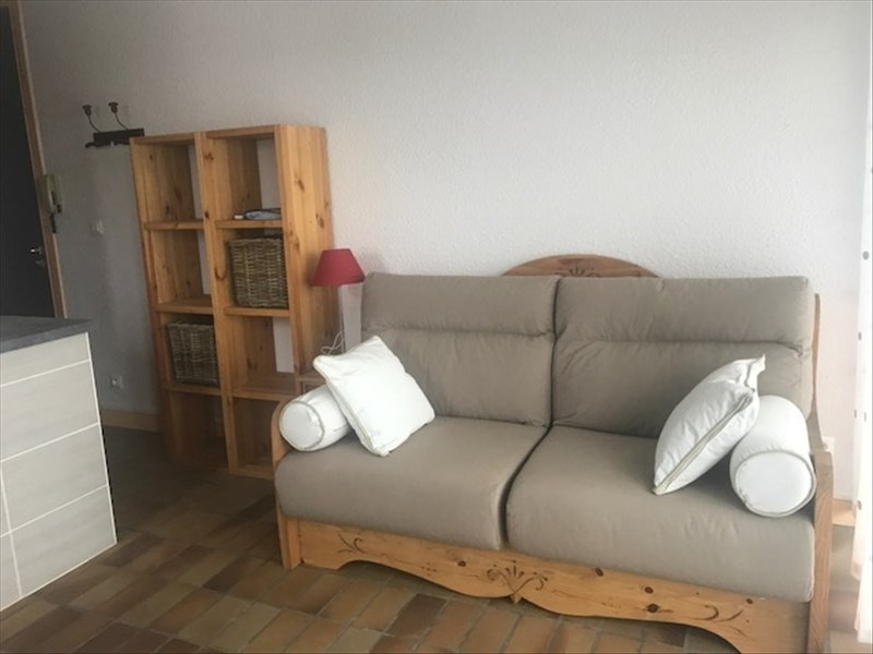 Sale apartment Pau 105 000€ - Picture 4