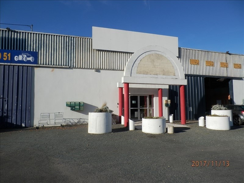 Vendita locale Saint jean de linieres 285000€ - Fotografia 2