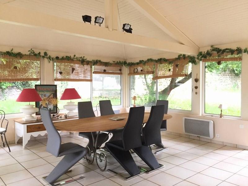 Vente maison / villa St etienne 365000€ - Photo 5