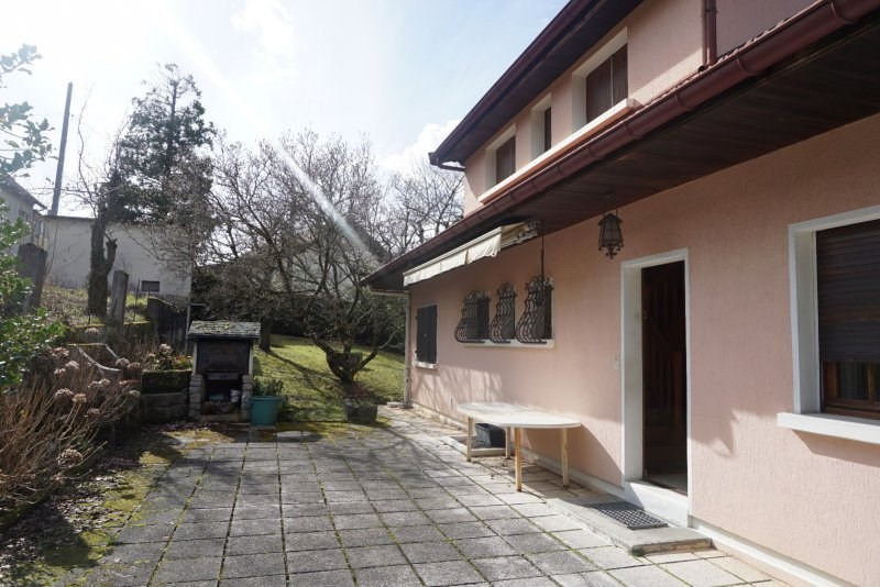 Vente de prestige maison / villa Collonges sous saleve 750 720€ - Photo 3