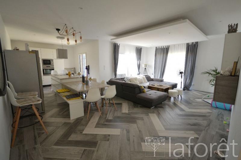 Vente maison / villa Montmerle sur saone 275000€ - Photo 2