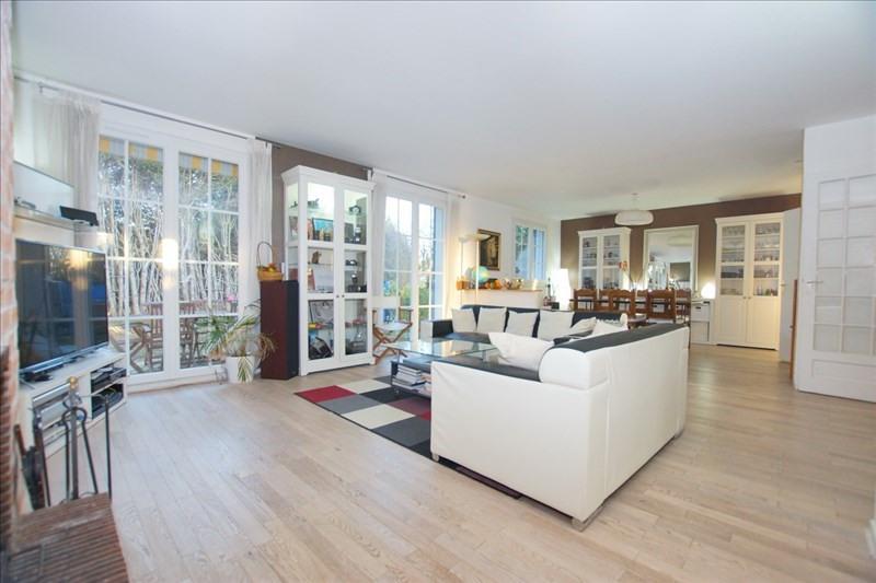 Vente maison / villa Andresy 405000€ - Photo 2