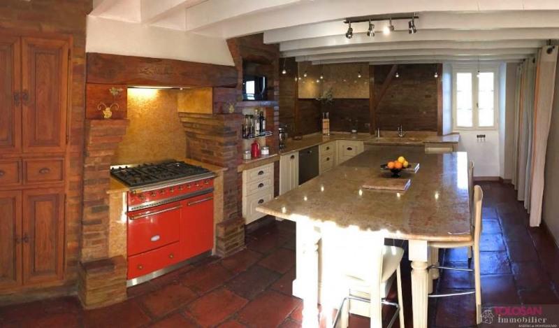 Vente de prestige maison / villa Toulouse est 30 mn 590000€ - Photo 7