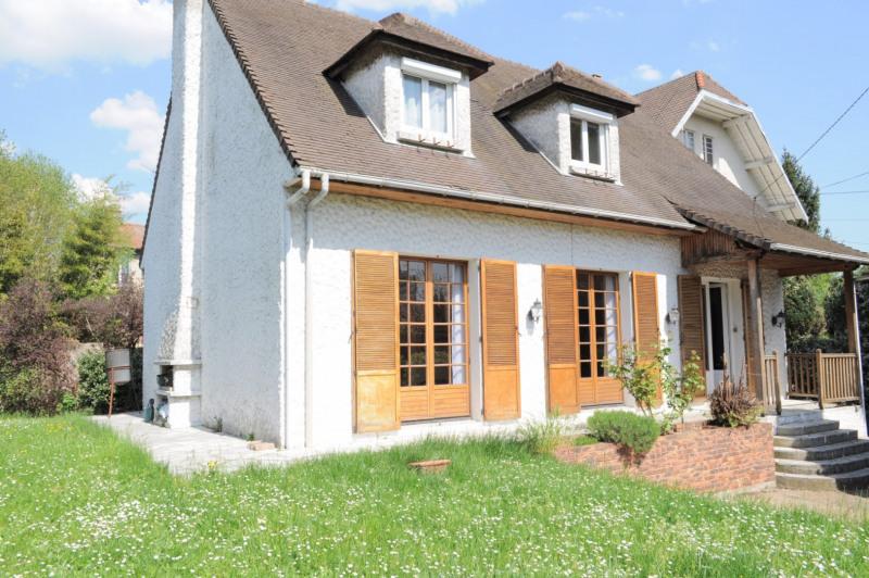 Sale house / villa Villemomble 526000€ - Picture 1