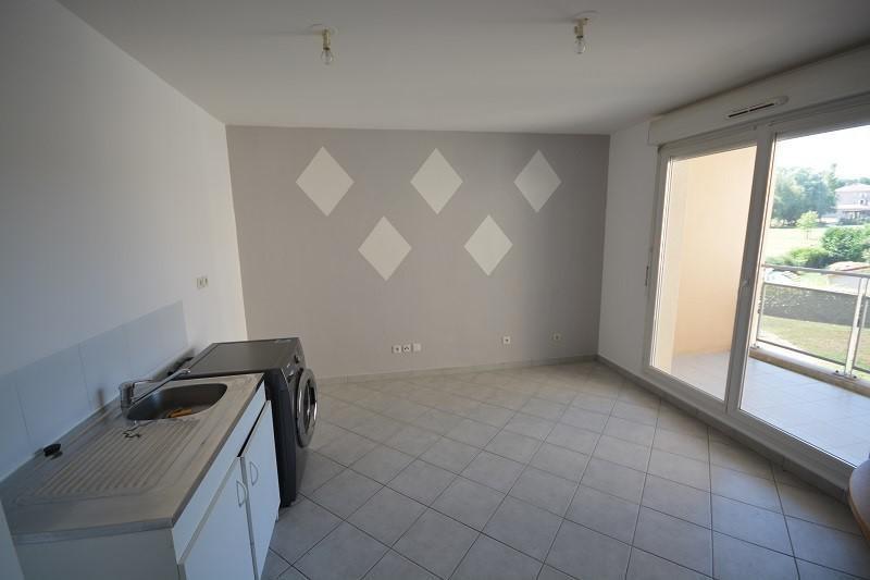 Vente appartement Four 131000€ - Photo 2