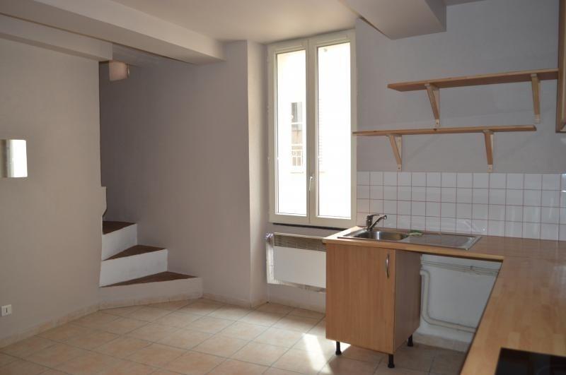 Rental house / villa Le muy 650€ CC - Picture 6