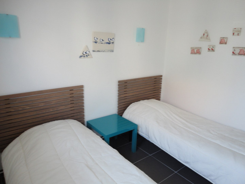 Location vacances appartement Arcachon 578€ - Photo 4