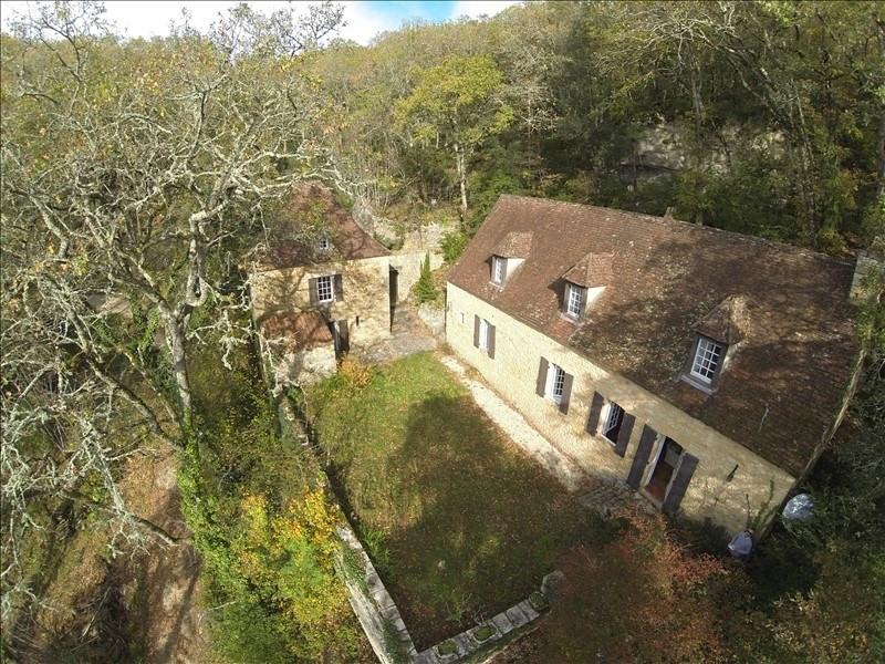Vente maison / villa St vincent de cosse 339200€ - Photo 2