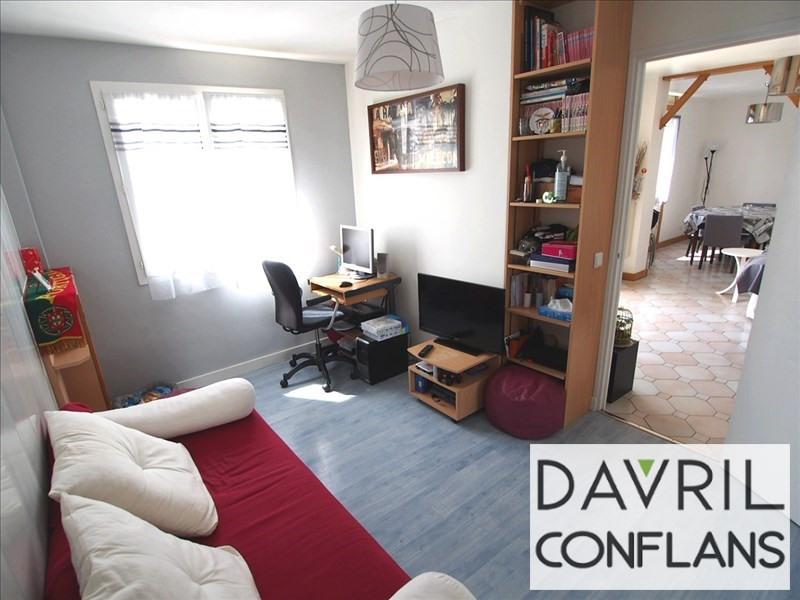 Vente appartement Conflans ste honorine 198000€ - Photo 6