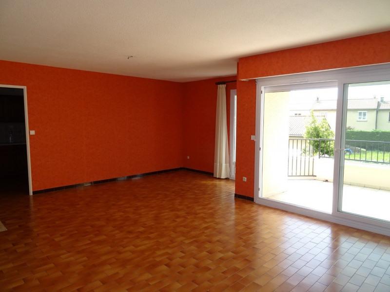 Vente maison / villa Bourg-lès-valence 258000€ - Photo 6