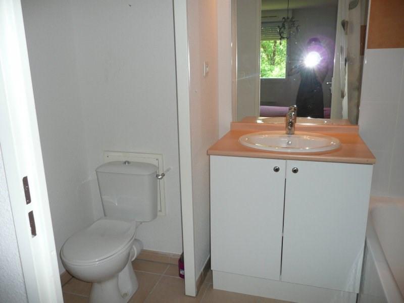 Sale apartment Terrasson lavilledieu 50000€ - Picture 7