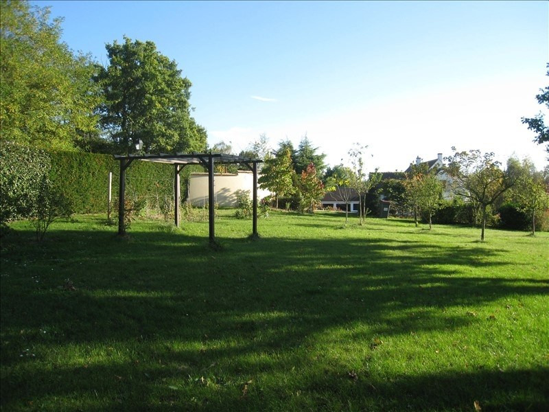 Vente de prestige maison / villa Chambourcy 1680000€ - Photo 11