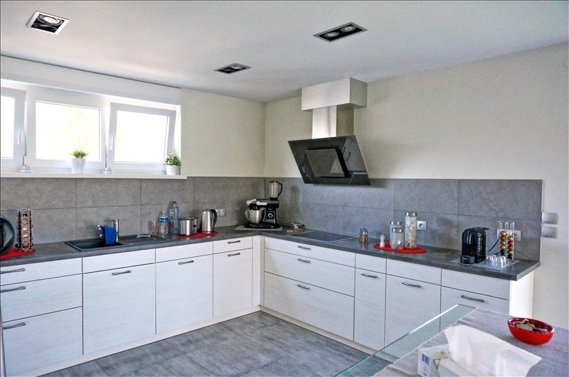 Sale apartment Strasbourg 488 000€ - Picture 3