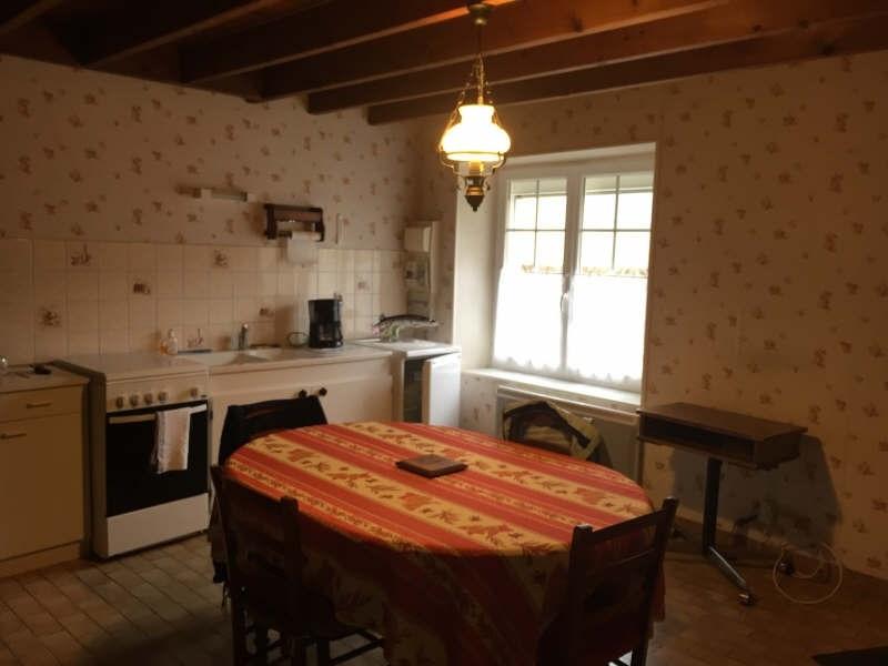 Sale house / villa Creances 90250€ - Picture 4