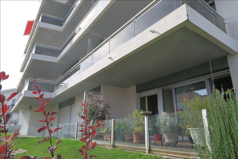 Vente appartement Royan 238000€ - Photo 1