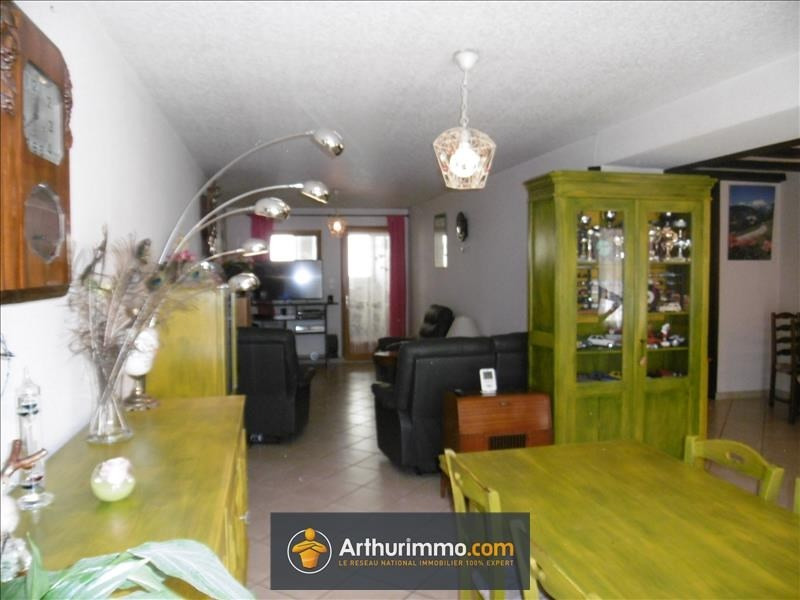 Vente maison / villa Yenne 183000€ - Photo 2