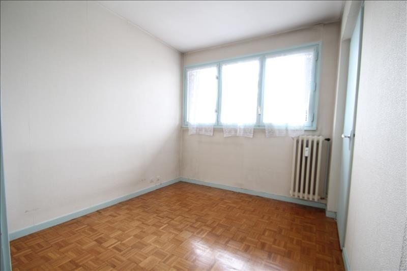 Vente appartement La motte servolex 103000€ - Photo 4