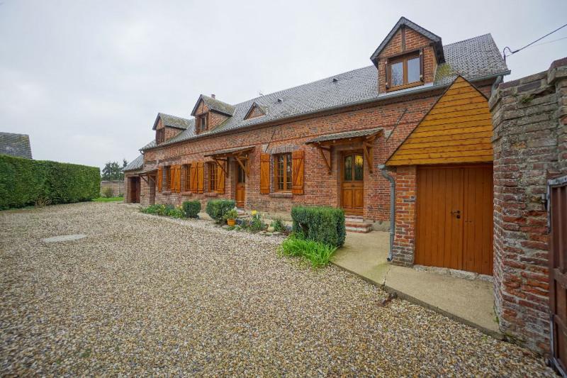Vente maison / villa Saint clair sur epte 242000€ - Photo 14