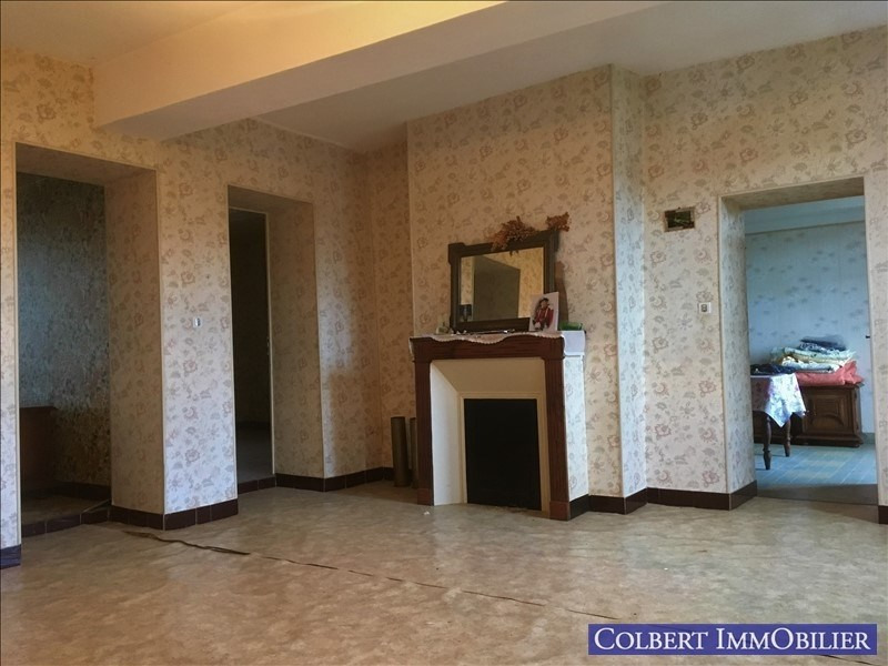 Vente maison / villa Pontigny 98000€ - Photo 4