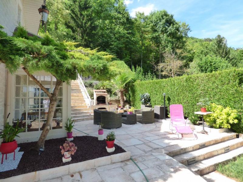 Sale house / villa Les andelys 299000€ - Picture 5