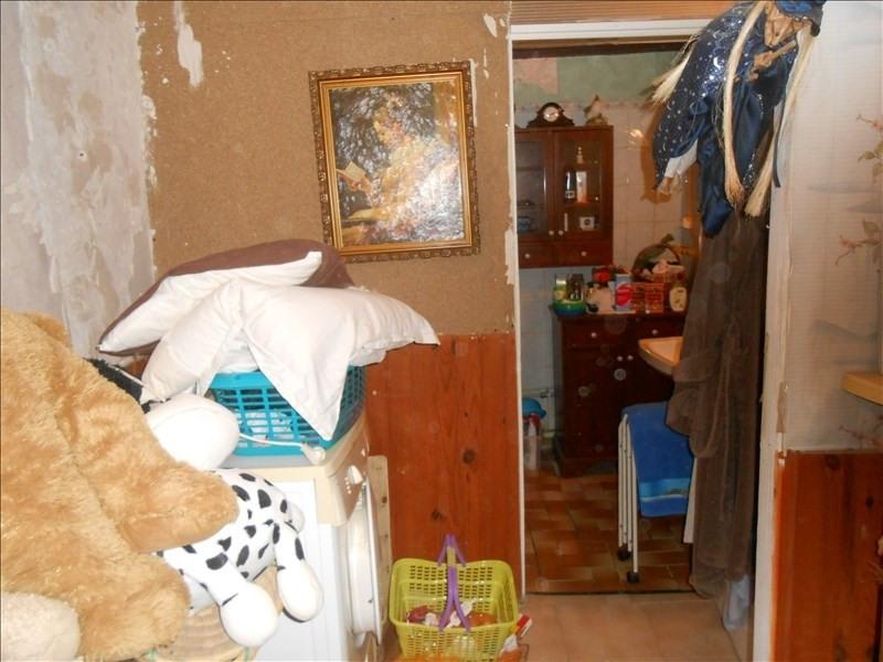 Vente maison / villa Nere 34880€ - Photo 6