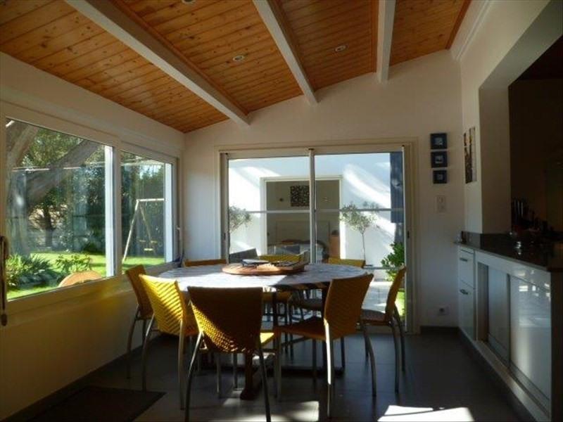 Vente de prestige maison / villa St georges d oleron 675000€ - Photo 9