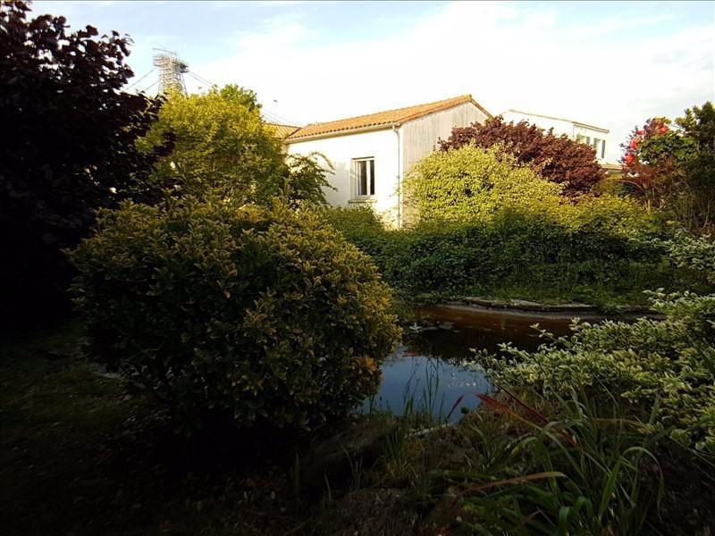 Vente maison / villa Echillais 201400€ - Photo 9
