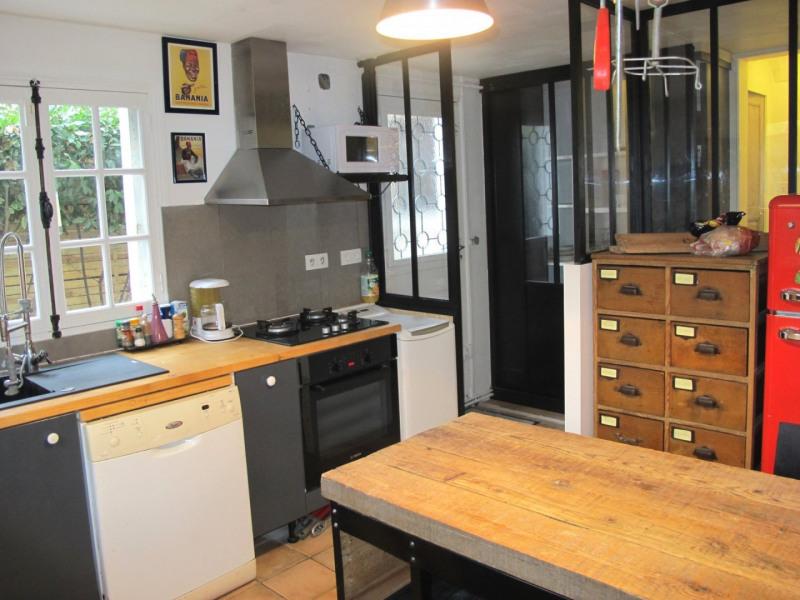 Sale house / villa Villemomble 339000€ - Picture 4