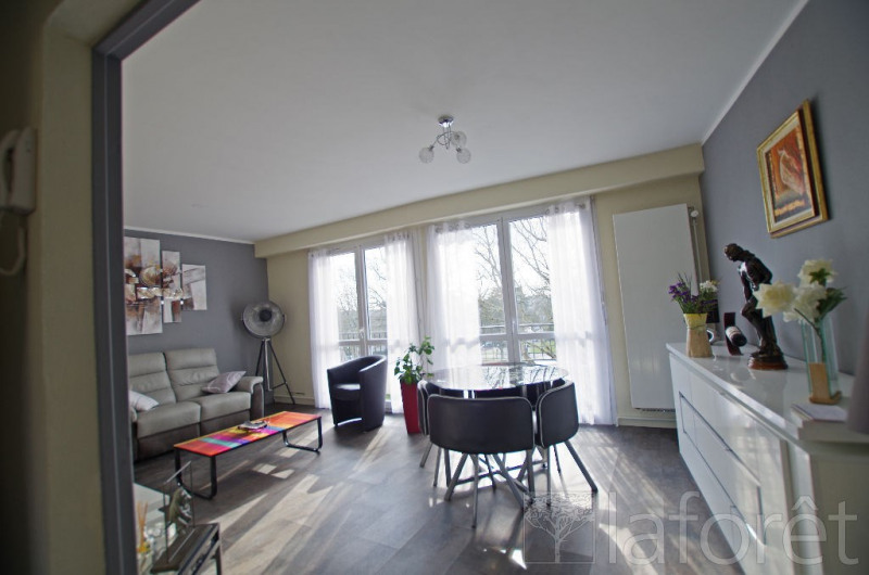 Sale apartment Cholet 118 900€ - Picture 2