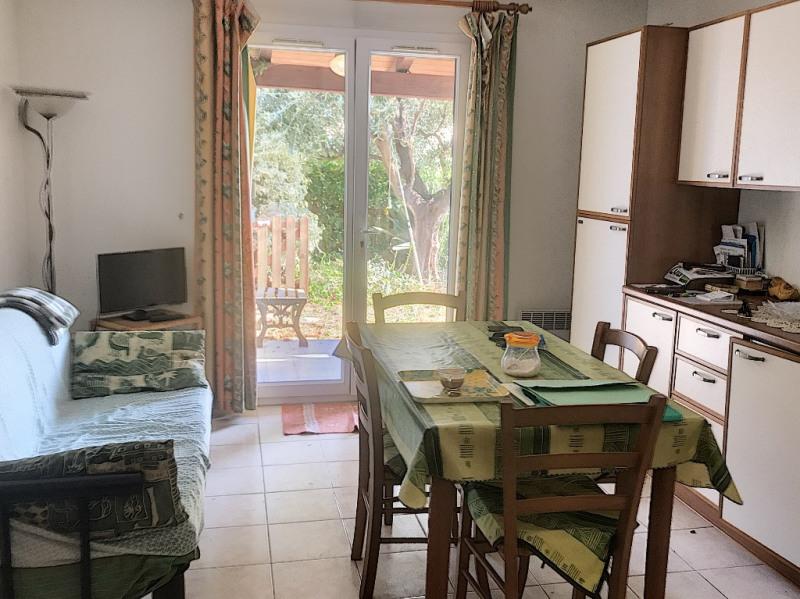 Vendita appartamento Cagnes sur mer 189500€ - Fotografia 3