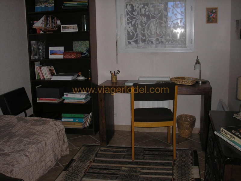 Viager appartement Montpellier 135 000€ - Photo 2