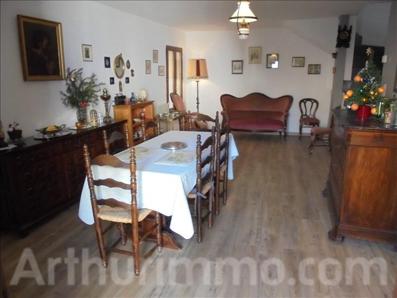 Sale house / villa St bauzille de la sylve 169000€ - Picture 2