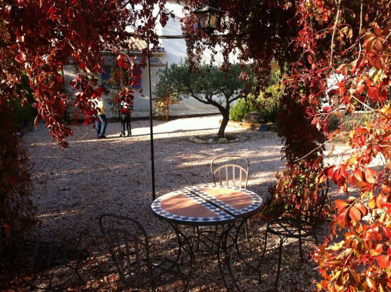 Vente maison / villa Aups 359625€ - Photo 9