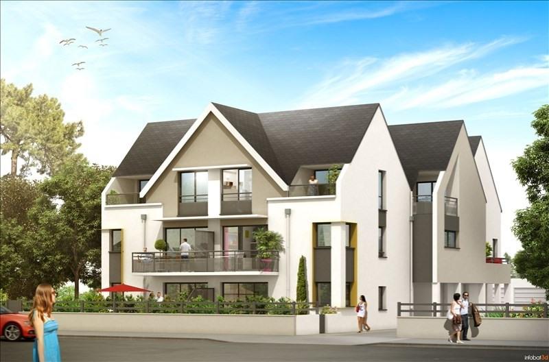 Vente appartement La baule escoublac 190000€ - Photo 1