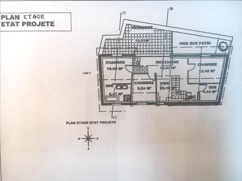 Sale house / villa Scharrachbergheim irmstett 287000€ - Picture 5