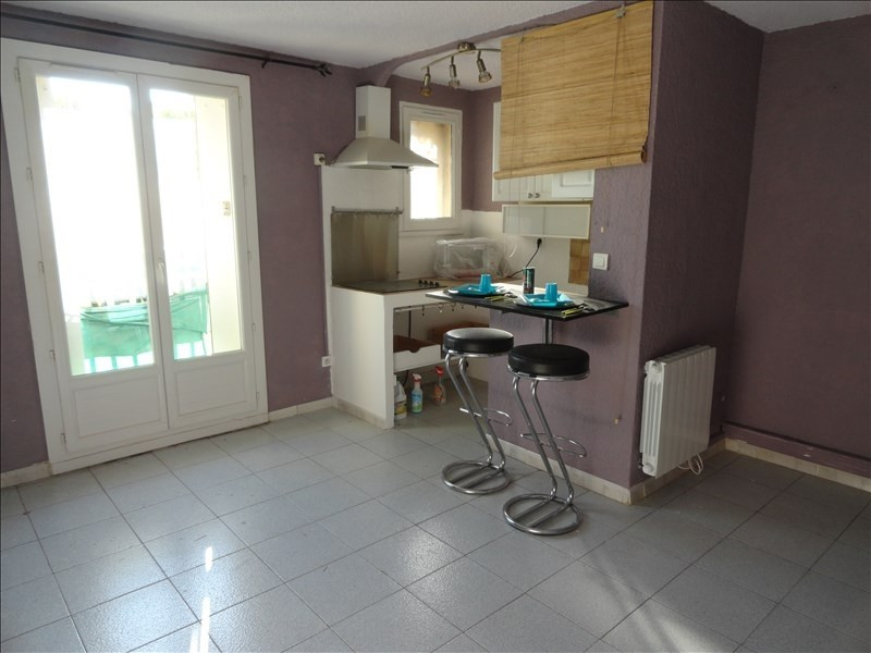 Vente appartement Lunel 59 400€ - Photo 1