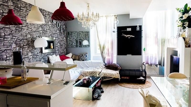 Vente appartement Pau 144000€ - Photo 1