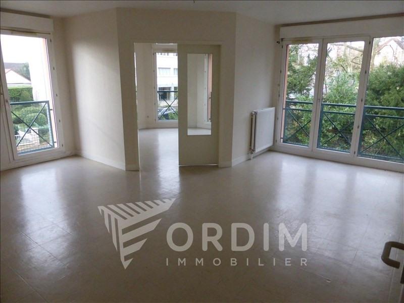 Sale apartment Auxerre 120000€ - Picture 2