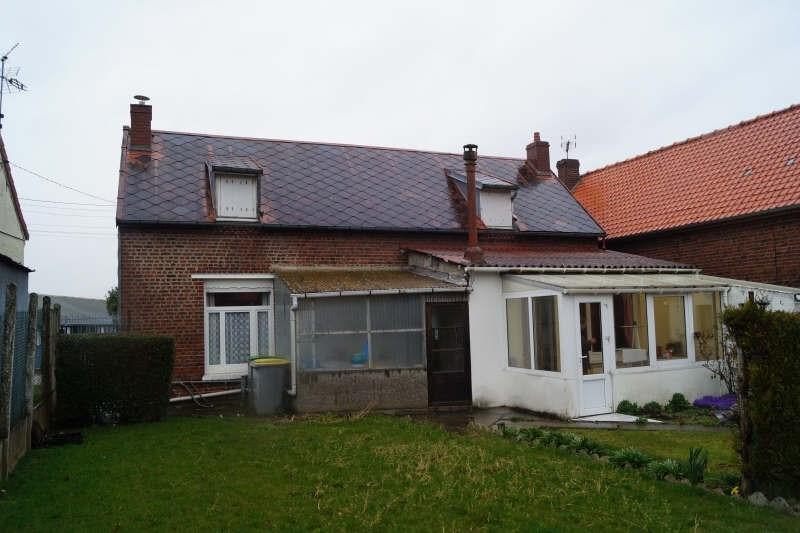 Verkoop  huis Ecoust st mein 129000€ - Foto 2